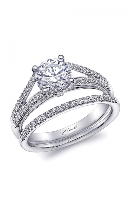 Coast Diamond Charisma Engagement ring LC6003 WC6003 product image