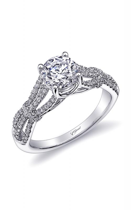 Coast Diamond Charisma Engagement ring LC6014 product image