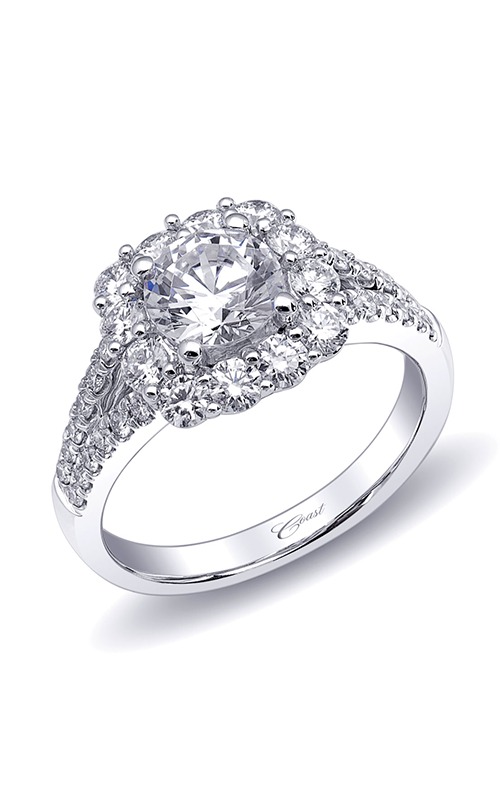 Coast Diamond Charisma Engagement ring LC6020 product image