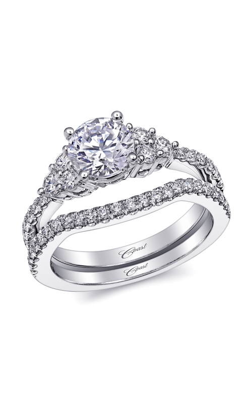 Coast Diamond Charisma Engagement ring LC6029 product image