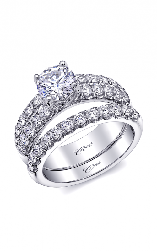 Coast Diamond Charisma Engagement ring LJ6025 product image