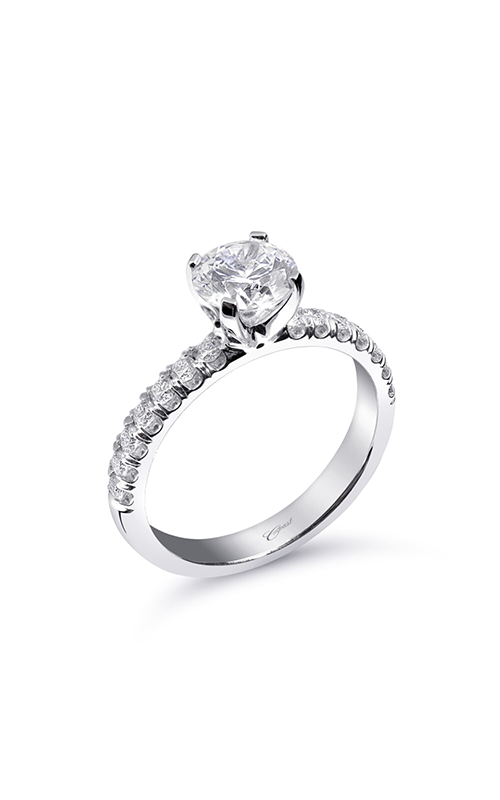 Coast Diamond Charisma  Engagement ring LS10005 product image