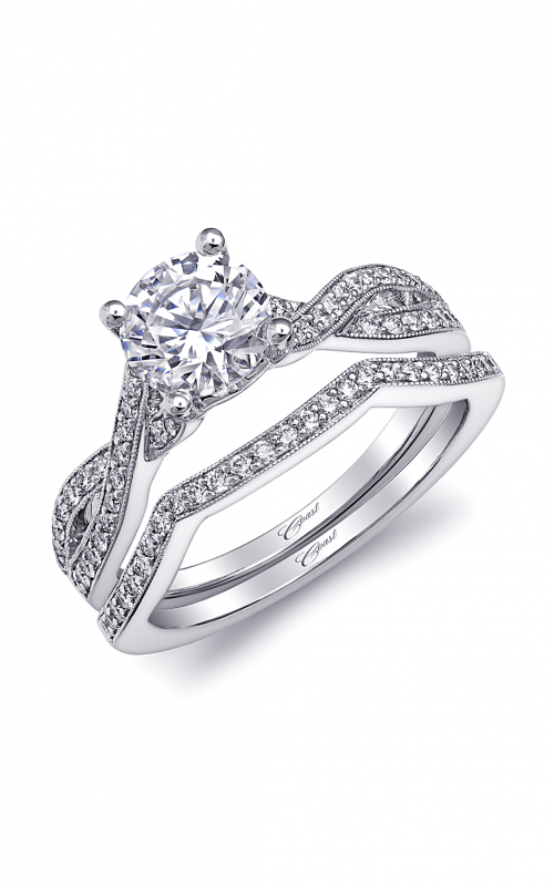 Coast Diamond Romance Engagement ring LC10254 product image