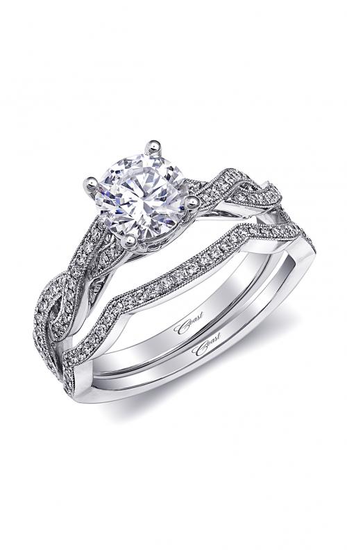 Coast Diamond Romance Engagement ring LC10261 product image