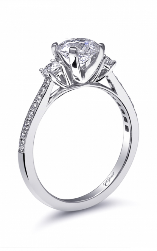 Coast Diamond Romance Engagement ring LC5375 product image