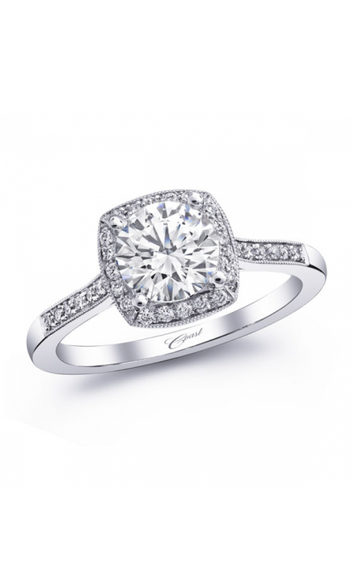 Coast Diamond Romance Engagement ring LC5391 WC5391 product image