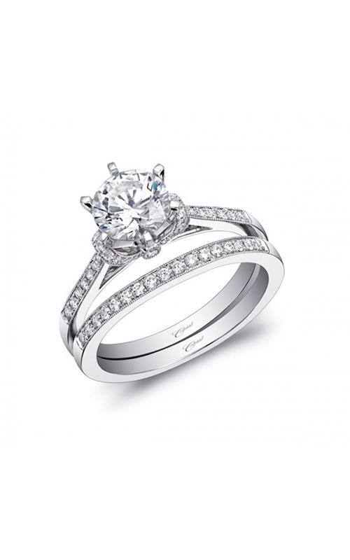 Coast Diamond Romance Engagement ring LC5396 WC5396 product image