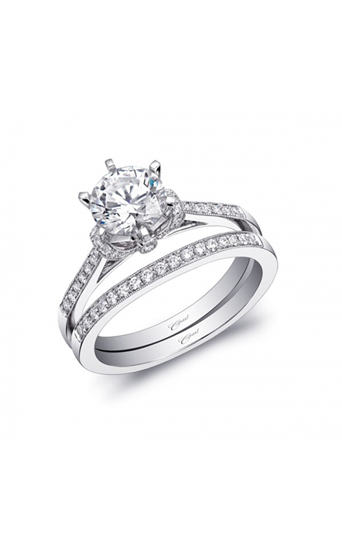 Coast Diamond Romance Engagement ring LC5396 WC5396 product image