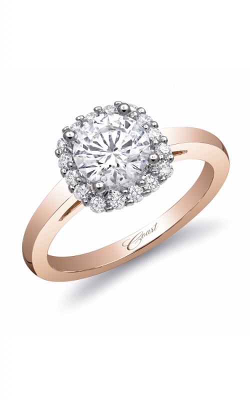 Coast Diamond Romance Engagement ring LC5381RG product image