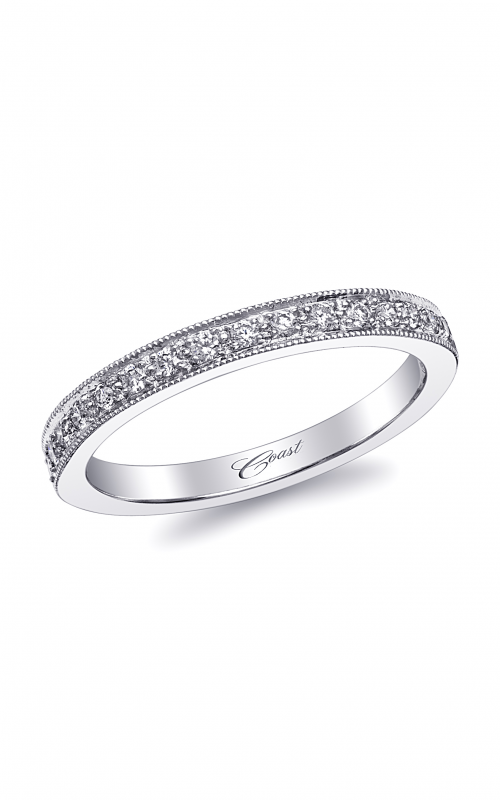 Coast Diamond Wedding Bands Wedding band WC0888H product image