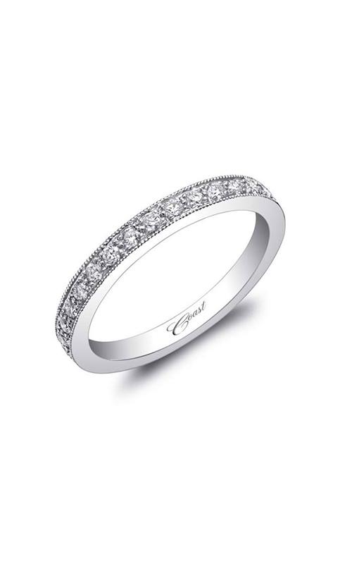Coast Diamond Wedding band WC0890H product image