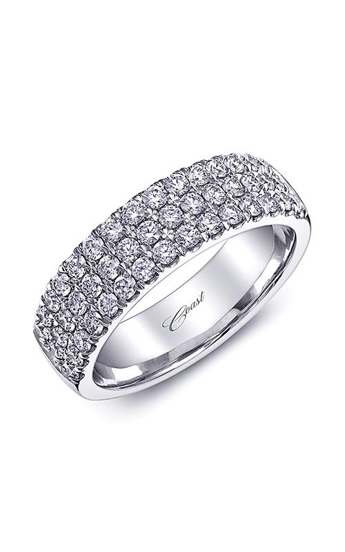 Coast Diamond Wedding band WC5106H product image
