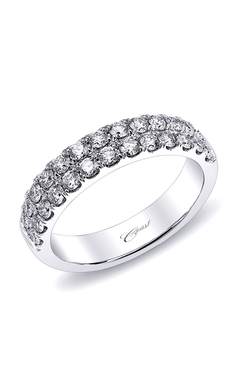 Coast Diamond Wedding band WC5107H product image