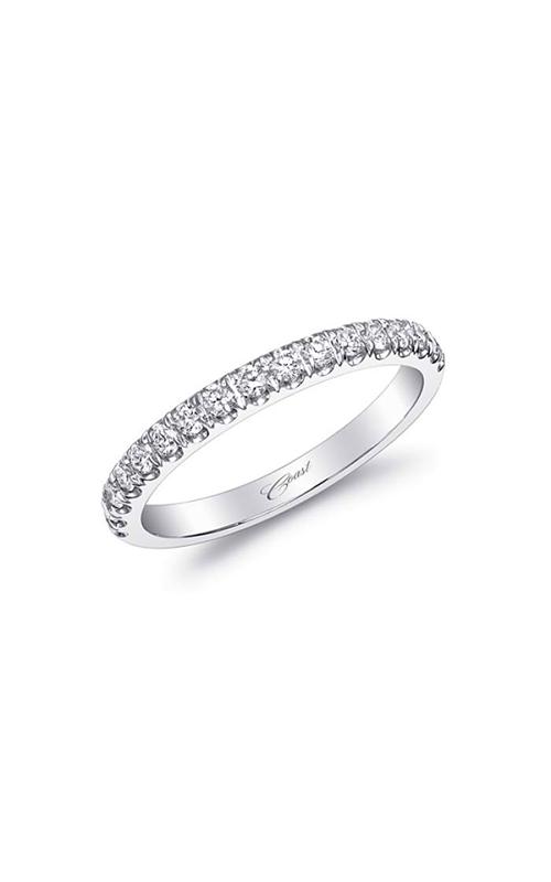Coast Diamond Wedding band WC5180H product image