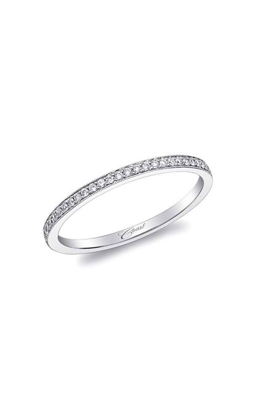 Coast Diamond Wedding band WC5191H product image