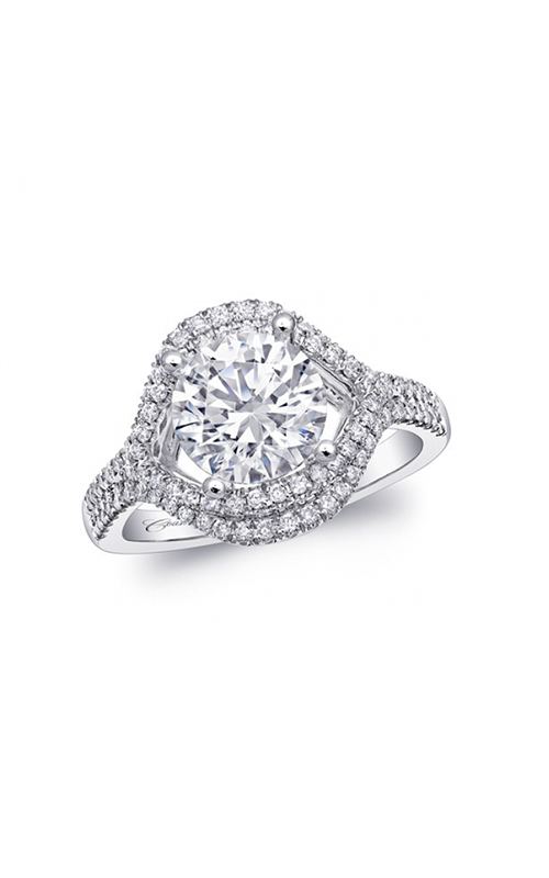 Coast Diamond Charisma Engagement ring LC10034 product image