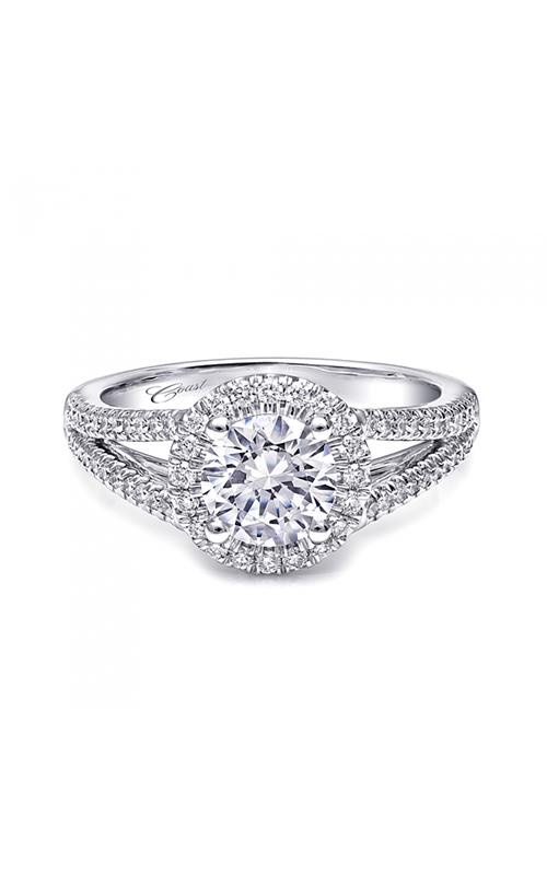 Coast Diamond Charisma Engagement ring LC10131 product image