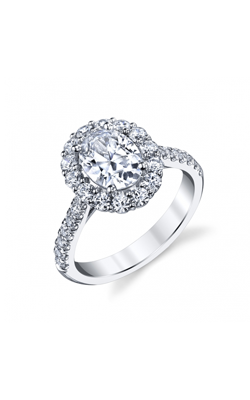 Coast Diamond Charisma  Engagement ring LC10433 product image