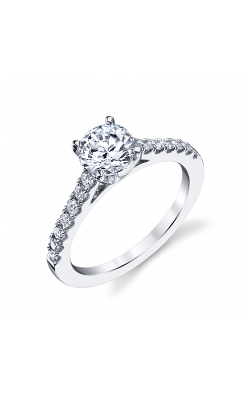 Coast Diamond Allure Engagement ring LC20131 product image