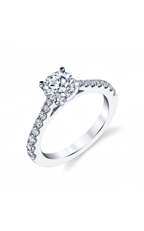 Coast Diamond Allure Engagement ring LC20132 product image