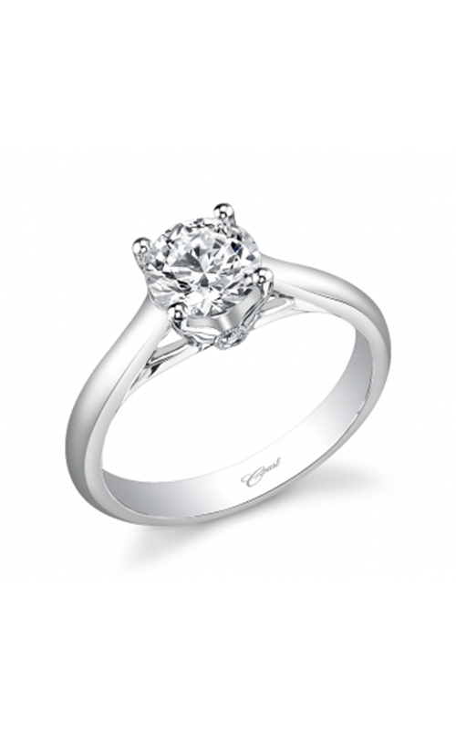Coast Diamond Romance  Engagement ring LC5207 product image