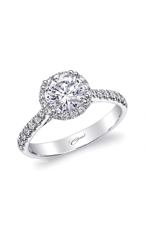 Coast Diamond Charisma  Engagement ring LC5218 product image