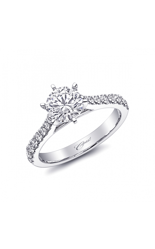 Coast Diamond Charisma  Engagement ring LC5272 product image