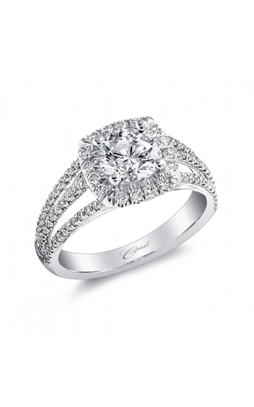 Coast Diamond Charisma  Engagement ring LC5312 product image