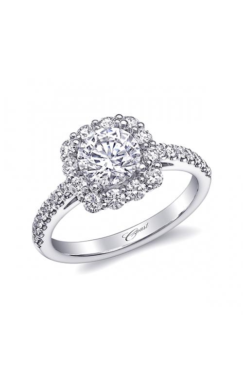 Coast Diamond Charisma Engagement ring LC5382 product image
