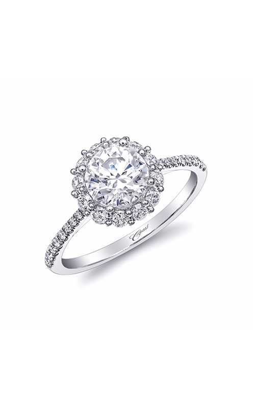Coast Diamond Charisma Engagement ring LC5406-100 product image
