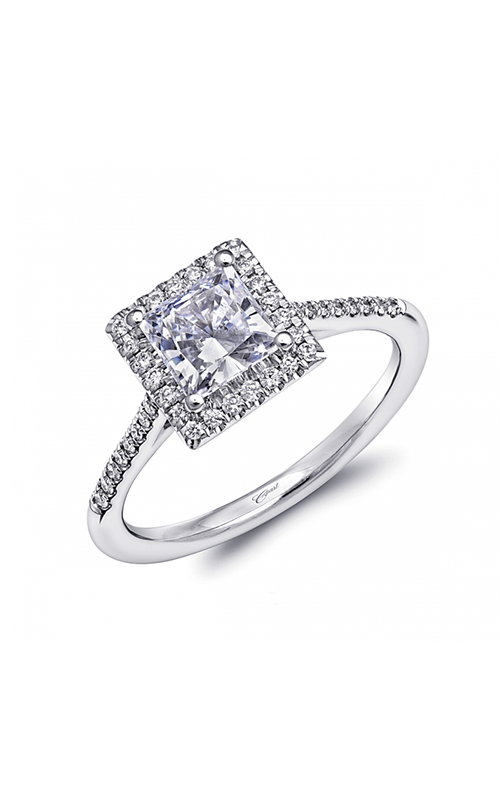 Coast Diamond Charisma Engagement ring LC5410-PC product image