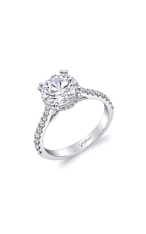 Coast Diamond Charisma  Engagement ring LC5466 product image