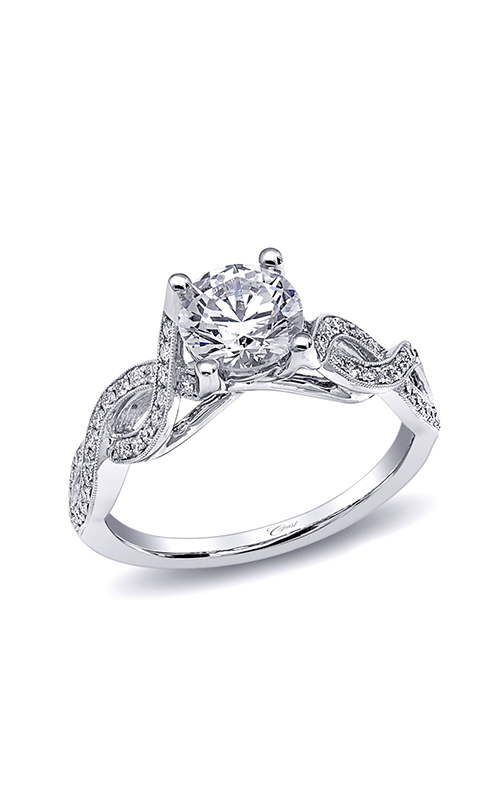 Coast Diamond Romance Engagement ring LC6016 product image