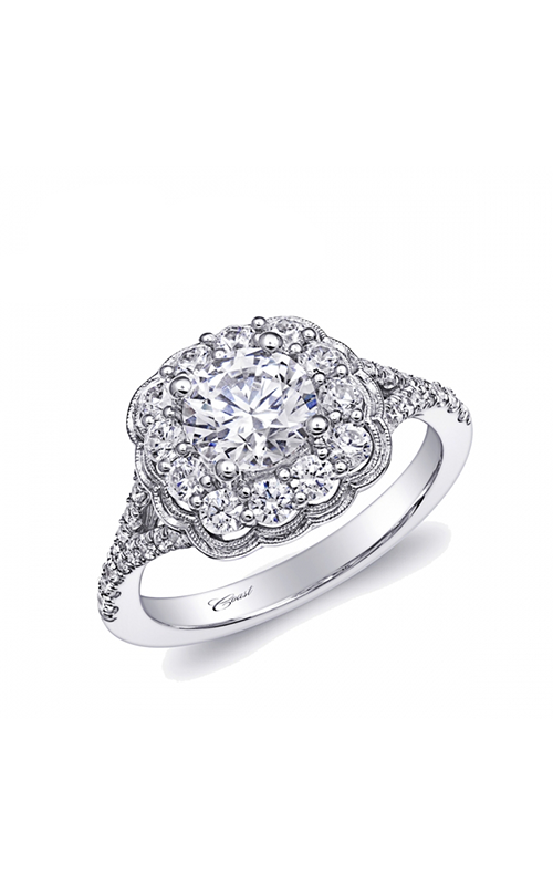 Coast Diamond Charisma Engagement ring LC6026 product image