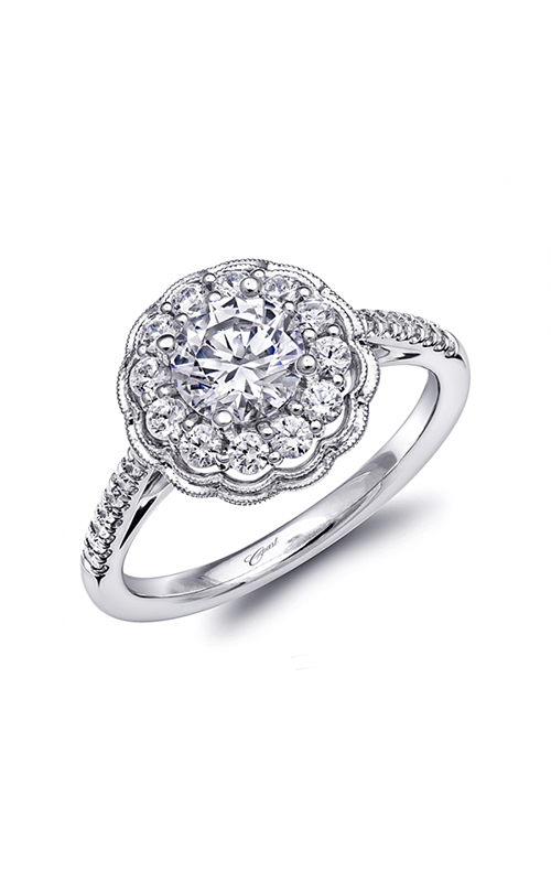 Coast Diamond Charisma  Engagement ring LC6077 product image