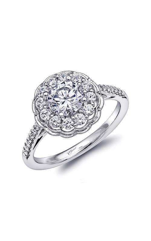 Coast Diamond Charisma Engagement ring LC6077 product image