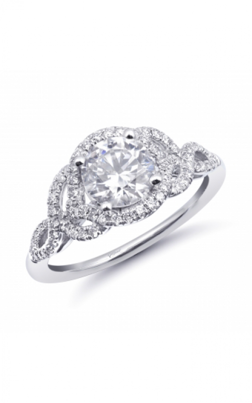 Coast Diamond Charisma Engagement ring LC6103 product image