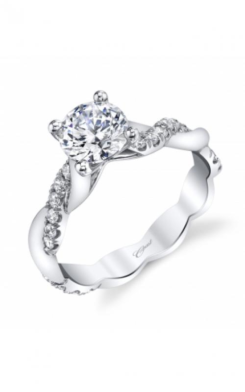Coast Diamond Charisma  Engagement ring LC7049 product image