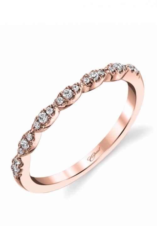Coast Diamond Wedding band WC6101 product image
