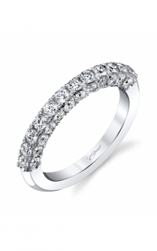 Coast Diamond Fashion  Fashion ring WJ6114 product image