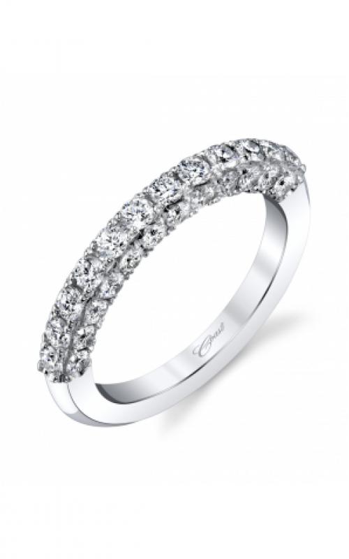 Coast Diamond Wedding band WJ6114 product image