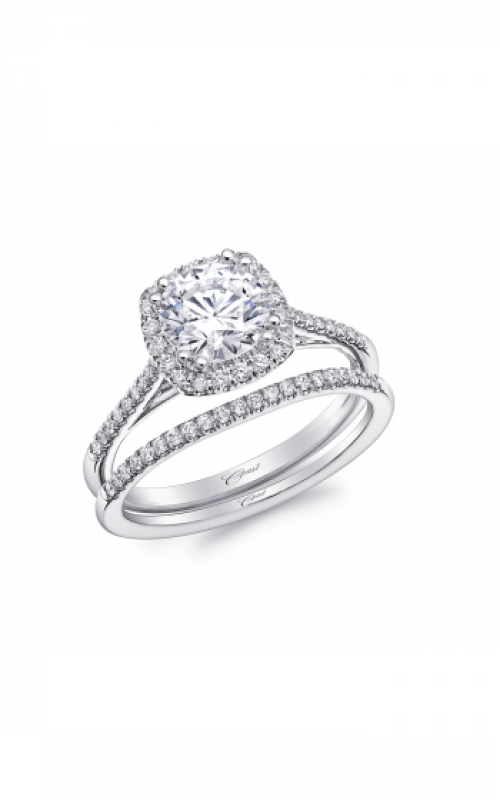Coast Diamond Charisma  Engagement ring LC5390 product image