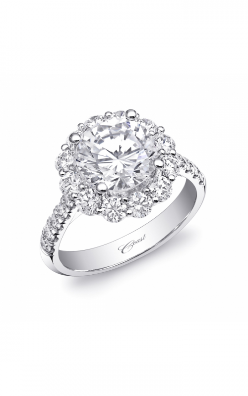 Coast Diamond Charisma  Engagement ring LZ0245 product image