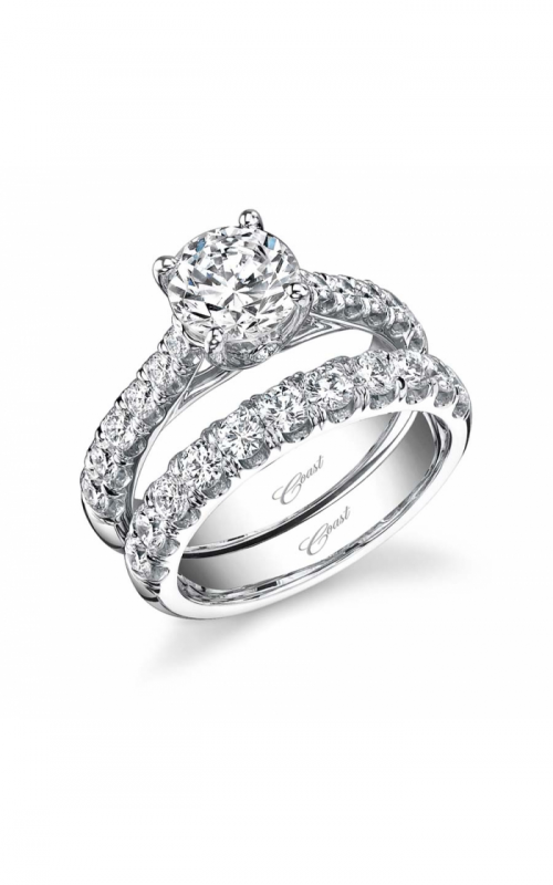 Coast Diamond Charisma  Engagement ring LZ5001H product image