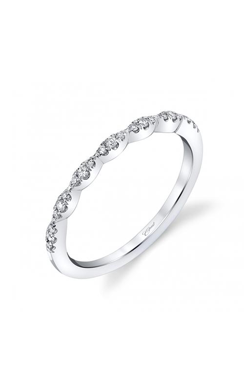 Coast Diamond Diamond Wedding band WC6101 product image