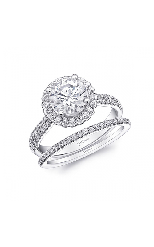 Coast Diamond Charisma  Engagement ring LC10044 product image