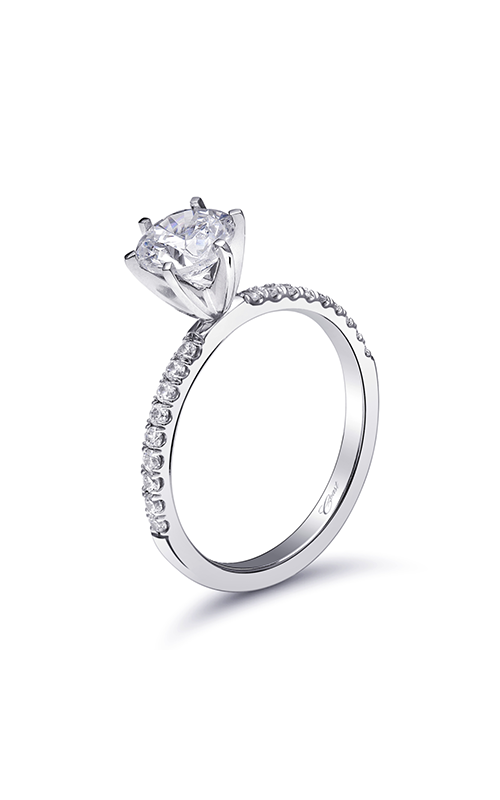Coast Diamond Charisma  Engagement ring LC5244 product image