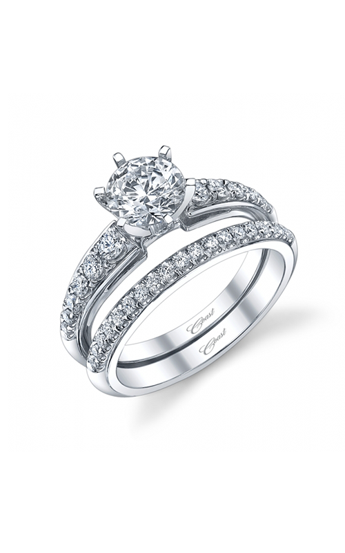 Coast Diamond Charisma  Engagement ring LC5339 product image