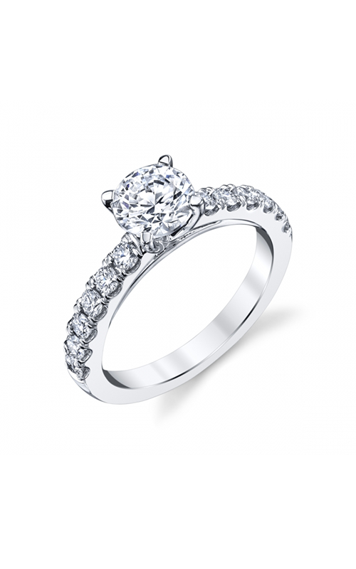 Coast Diamond Charisma  Engagement ring LC6108 product image