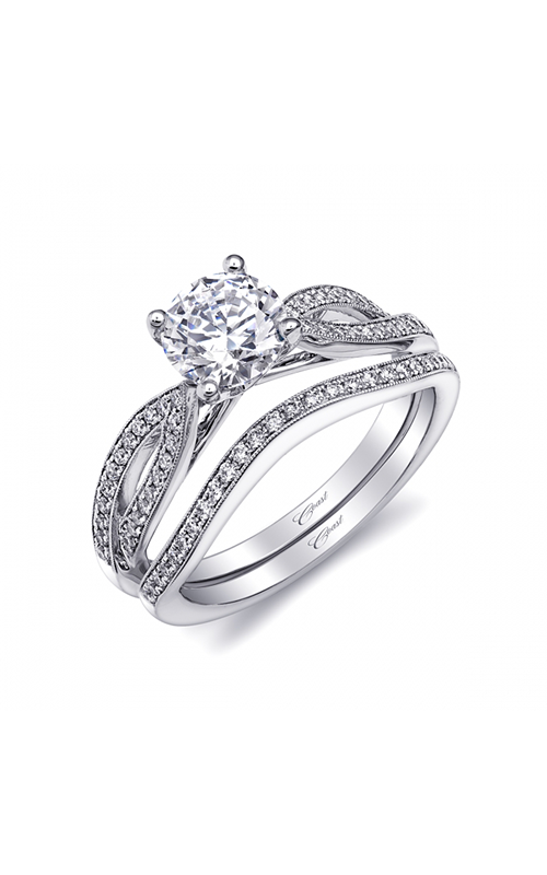 Coast Diamond Romance  Engagement ring LC10259 product image